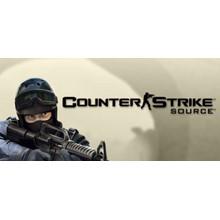Counter-Strike: Source (Steam Gift / RU-CIS)
