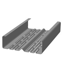 SCAD-catalog of characteristics of thin-walled profiles