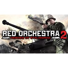 Red Orchestra 2 + Rising Storm (Steam Gift / RU / CIS)