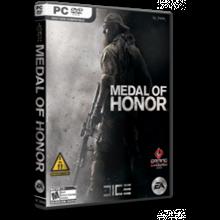Medal of Honor (2010) - EU / USA (Region Free / Origin)