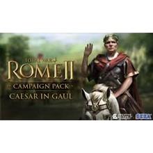 TOTAL WAR: ROME II Caesar in Gaul / Region RU-CIS
