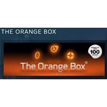 The Orange Box 💎 STEAM GIFT RU