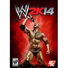 Xbox 360 | WWE 2K14 | TRANSFER