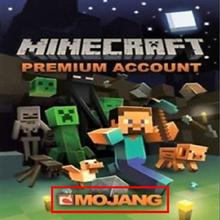 Minecraft Premium + Hypixel [MVP] Full access + mail