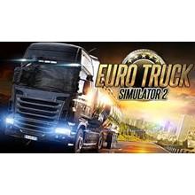 Euro Truck Simulator 2 + Construction-Simulator 2015