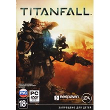 Titanfall (Photo CD-Key) Origin + GIFTS