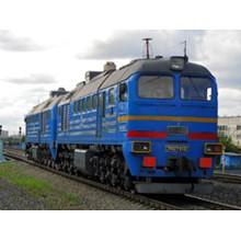 M62u circuitry locomotive