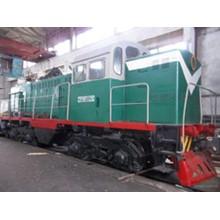 TGM3a circuitry locomotive