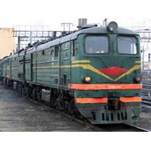 2TE10L circuitry locomotive