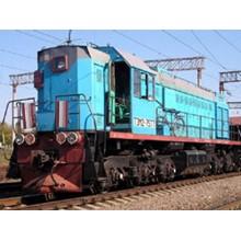 TEM2 circuitry locomotive
