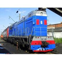TEM7 circuitry locomotive