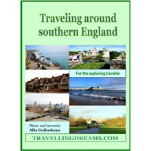 Traveling around Southern England (Pdf)