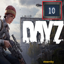 DayZ accounts with guarantee 10years +EMAIL Region Free