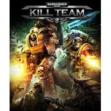 Warhammer 40,000: Kill Team (Steam KEY) + GIFT