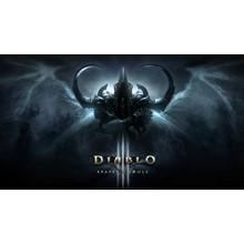 DIABLO 3 III REAPER OF SOULS DLC (EU | RU | US) - Code
