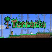 Terraria RU/CIS  (Steam Gift / Key)