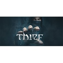 Thief 2014 - STEAM Gift - Region Free / ROW / GLOBAL