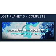 LOST PLANET 3 - COMPLETE 💎 STEAM GIFT RU