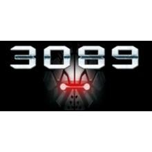3089 - Futuristic Action RPG (steam key region free)