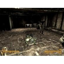 Fallout: New Vegas BoSBunker by PolZynn