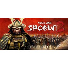 Total War SHOGUN 2 - STEAM Gift - Region Free / GLOBAL