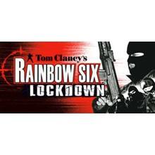 Tom Clancy´s Rainbow Six Lockdown 💎 STEAM GIFT RU
