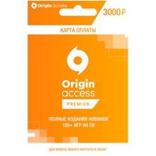 EA Play Pro Origin Access Premier 3000 RUB RU LICENSE💎