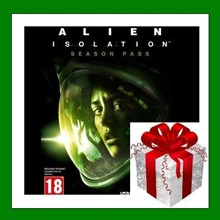 Alien Isolation Season Pass - Steam RU-CIS-UA