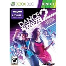 Xbox 360 | Dance Central 2 | TRANSFER
