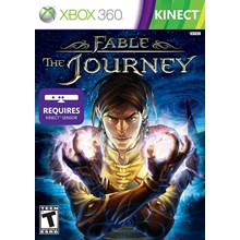 Xbox 360 | Fable Journey | TRANSFER