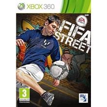 Xbox 360 | FIFA Street | TRANSFER