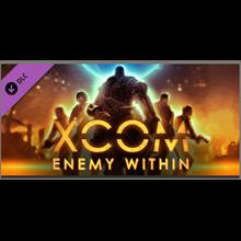 XCOM: Enemy Within DLC (Steam Gift RU / CIS)