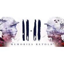 11-11 Memories Retold [Steam\RegionFree\Key]