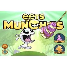Eets Munchies  (Steam Key / ROW / Region Free)