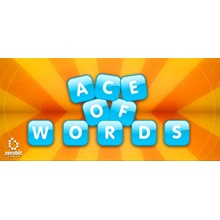 Ace of Words  (Steam Key / ROW / Region Free)