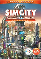 SimCity: Cities of Tomorrow Origin DLC GLOBAL