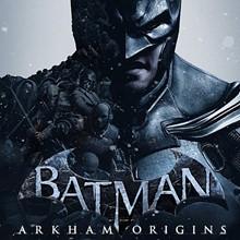 Batman: Arkham Origins (ROW \\ STEAM GIFT \\ RegionFree