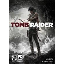 Tomb Raider GOTY Edition (Steam Gift ROW / Region Free)