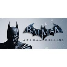 Batman ™: Arkham Origins (Steam Gift / Region Free)