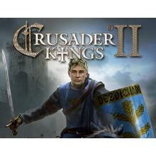 Crusader Kings II (Steam/Ru)