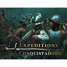 Expeditions: Conquistador (Steam)