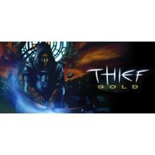 Thief Gold - STEAM Key - Region Free / ROW / GLOBAL