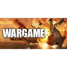 Wargame: Red Dragon (Steam Gift/RU/CIS)