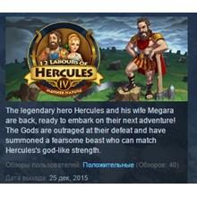12 Labours of Hercules IV Mother Nature Platinum Editio