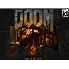 Doom 3 BFG Edition 💎 STEAM KEY REGION FREE GLOBAL