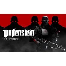 W New Order German Edition - STEAM Gift - Region Free**