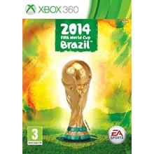 Xbox 360 | FIFA World Cup Brazil 2014 | TRANSFER