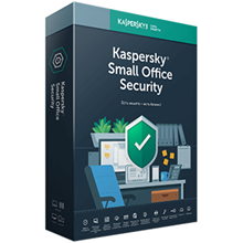 Kaspersky Small Office Security: 5 PC + 5  mob.Device