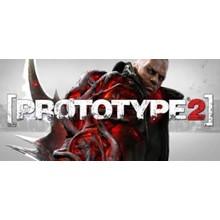 🔴Prototype 2 + Radnet DLC 🔴(STEAM KEY)