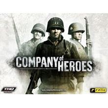 Company of Heroes (STEAM \ Ru)